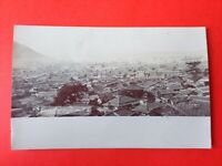 Antique Postcard.View of Moji,Japan. Unposted . Early 1900´s.