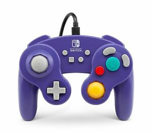 PowerA Wired GameCube Style Controller for Nintendo Switch
