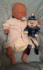 Beautiful REBORN BABY Doll Child friendly realistic NEWBORN babies