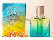 ღ Déclaration - Cartier - Miniatur EDT 10ml