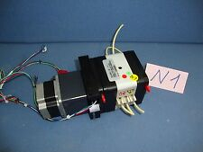 Beckman  304MC Four Roller 3  Channel  P-Micro  PUMP HEAD+MOTOR