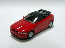 Circle K Sunks Limited KYOSHO Mini Car Collection Alfa Romeo S.Z. Red