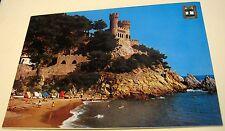 Spain Lloret de Mar La caleta 6 Cedosa - unposted