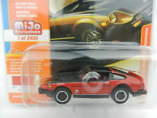2017 Johnny Lightning *CLASSIC GOLD* RED 1980 Datsun 280ZX 10th *MIJO EX* NIP!