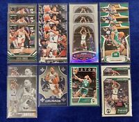 2019-20 Chronicles Carsen Edwards RC Lot of 18 Invest Celtics 🔥