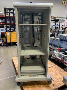 Stryker Standard Endoscopy Cart 240-099-011