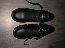 Alexander McQueen Sneakers Men - Size 43 - Black/Black
