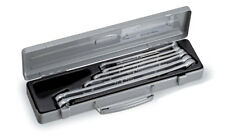 TONE M156 Long Type 15° Double-Ended Ring Spanner Box Set