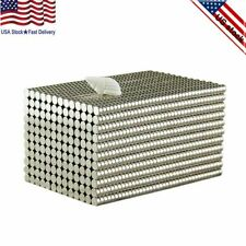 3/4*1/16mm Strong Round Disc Magnets Rare-Earth Neodymium Cylinder Magnet Kit