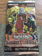 Yugioh TCG 3 Booster Packs 1st Edition D2