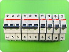 ABB Sicherungsautomat S203 C32 3 Polig