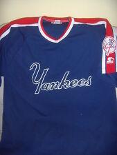FELPA BASEBALL U.S.A.  NEW YORK YANKEES MAJOR LEAGUE BASEBALL M.L.B.
