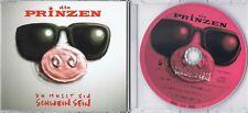 Prinzen - Du musst ein Schwein sein - Maxi CD - GITARRENMIX