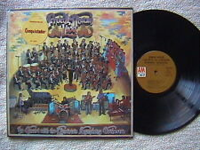 """PROCOL HARUM """"IN CONCERT WITH THE EDMONTON SYMPHONY ORCHESTRA"""" LP 1972 NEAR MINT"""
