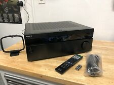 Sony STR-ZA5000ES 9.2 Channel AV Receiver
