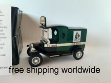 Matchbox o scale 1/35 (1/43) YYM38237 1912 Ford Model T US post Postal van Truck
