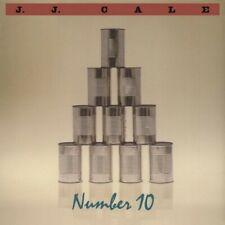 J.J Cale - Number 10 VINYL LP 180g MOVLP1888