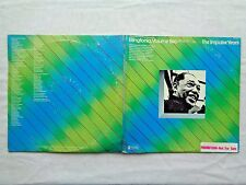 Duke Ellington Ellingtonia Volume Two 1974 ABC ASH-9285-2 Promo Press 2 LP's VG-