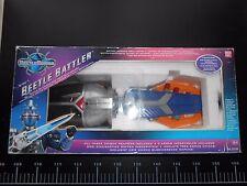 Weapon CYBORG ROBOT BEETLE BATTLER  BEETLEBORGS beetleborg Cosplay Bandai