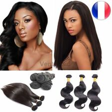 A Tessitura Brasiliano 100% Naturale Extension Capelli Virgin Remy Hair 100G 5A