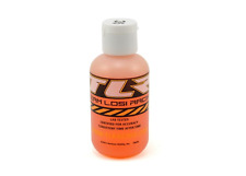 TLR74024 Team Losi Silicone Shock Oil, 35wt, 4oz