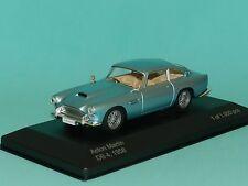 WhiteBox 1/43 1958 Aston Martin DB4 Metallic Blue MiB
