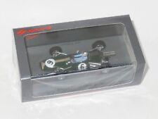 1/43 Brabham Climax BT7   French GP Reims 1963  Jack Brabham
