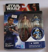 Poe Dameron Armor Up Hasbro The Force Awakens Star Wars Action Figure