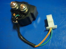 YAMAHA GRIZZLY 600 HONDA ATC 200 STARTER SOLENOID BRAND NEW REPLACEMENT RL015