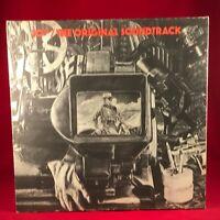 10CC The Original Soundtrack 1975 UK vinyl LP EXCELLENT CONDITION Gatefold b