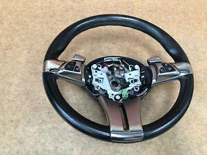 Steering Wheel Paddle Shift Sport BMW E85 E86 Z4 Roadster OEM 07132
