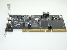 ADS Tech API-811 1394B, 800Mbps Firewire Card, HP-branded part number 398400-001