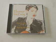 ELEANOR McEVOY - Portrait of a Songwriter - 7-track UK CD LP