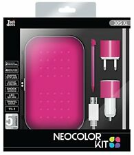 Pdp Accessorio per 3ds XL Neocolor Kit Rosa