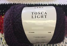 Lang Tosca Light 4 x 100g balls Shade 46