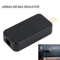 Dérivation Résistance de l'émulateur simulateur d'airbag de voiture Universal PB