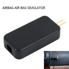 Car Airbag Simulator Emulator Resistor Bypass SRS Kit Fault Finding Diagnostic .