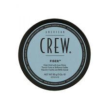 """American Crew Fiber 85g """"Australian Seller"""""""