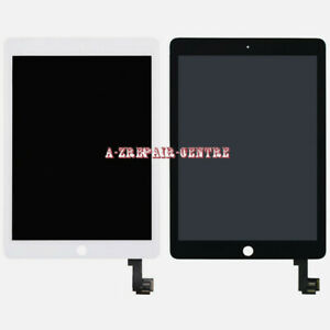 For iPad Air 2 3/Pro 11 12.9/ ini 4 5 Lot LCD Touch Screen Digitizer Replacement
