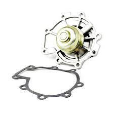Engine Water Pump DNJ WP4011 DOHC, Duratec, Valves: 24