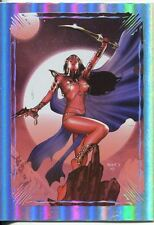 Breygents Warlord Of Mars Martian Masterpiece Chase Card WM-MM2