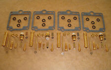 Yamaha xj 900 f_31a _ carburador _ - _ reparación _ - _ saetze _ neu_4 x _ carburator Repair set