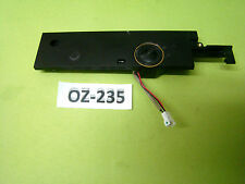 "Original PowerBook g4 15"" 1,67 GHz a1138 altavoces #oz-236"