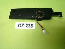 """Original Powerbook G4 15"""" 1,67 GHz A1138 Lautsprecher #OZ-236"""