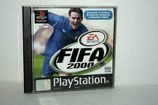 FIFA 2001 GIOCO USATO SONY PSONE VERSIONE ITALIANA PAL RR1 41281