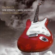 Private Investigations: The Best of Dire Straits & Mark Knopfler by Dire Straits/Mark Knopfler (Vinyl, Jan-2006, Universal/Mercury)