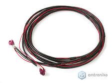 BMW E38 E39 E46 E53 L30 EVO NBT CID Cable vídeo KABEL Retrofit hsd2 500cm