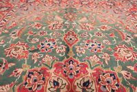 Authentic  Wool RNRN-99 3'4'' x 5'1'' Persian Najafabad Rug