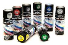 PINTURA EN SPRAY VARIOS COLORES NUMERACION RAL 400 ML