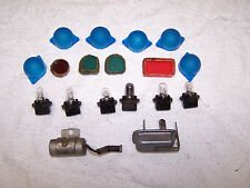 MOPAR 66 67 PLYMOUTH GAUGE SMALL PARTS SATELLITE BELVEDERE GTX